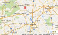 Police in Alexander County, North Carolina Find People Burying Body, Make Arrests