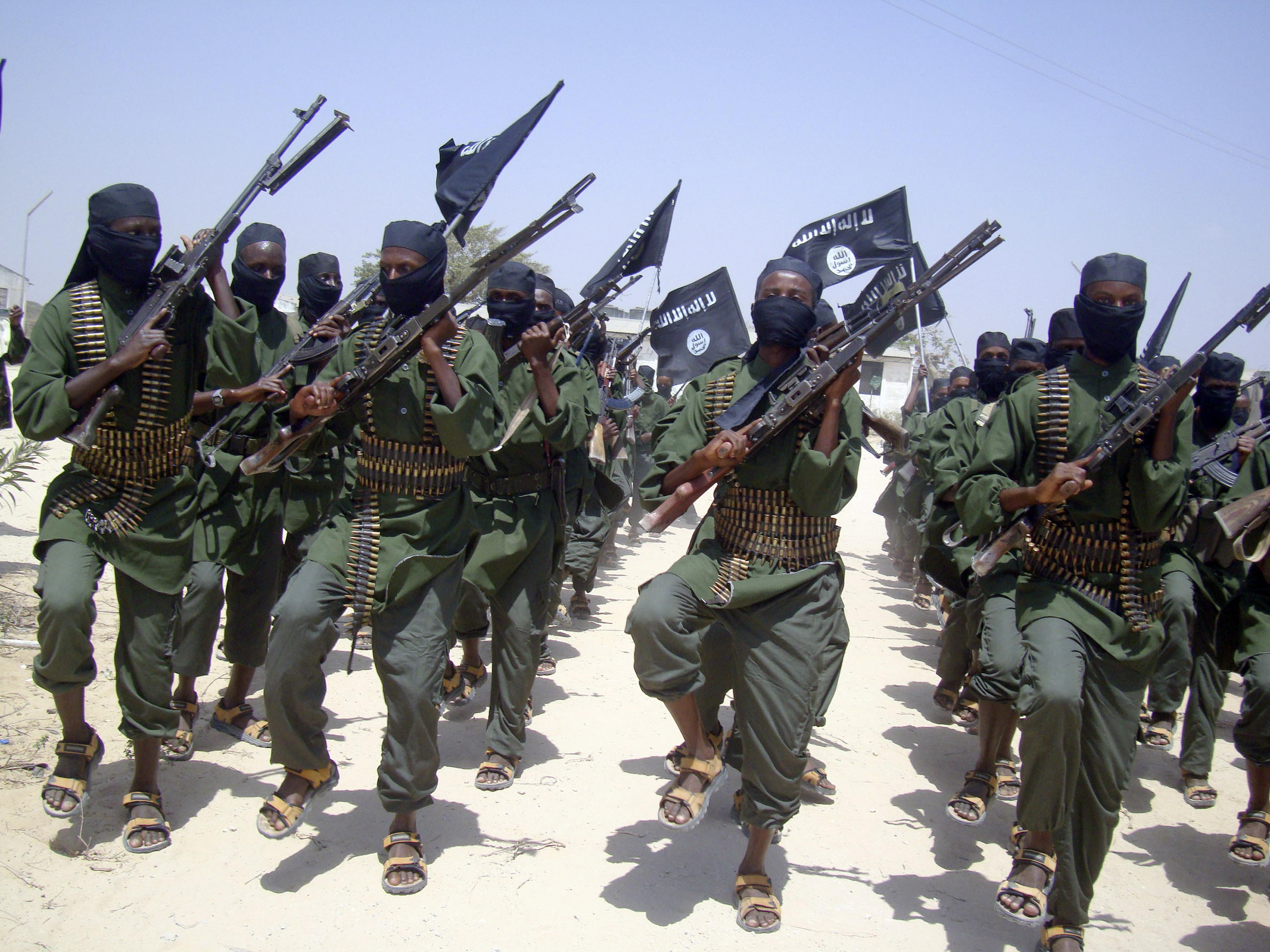 instagr al qaeda fighters attacked - HD5400×4050