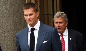 Deflategate: 7th Grader Says Science Project Proves Tom Brady's Innocence in 2014 AFC Playoff Scandal