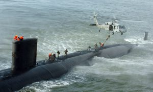 Navy SEALs: Honor, Leadership, Protecting America