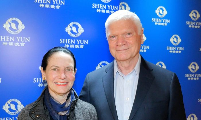 Choreographer: Shen Yun a Spectacle, Extravaganza, Pure Joy