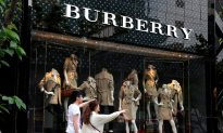 Burberry Replaces CEO as Part of Turnaround Effort