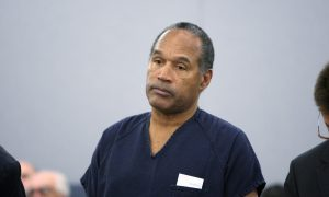 O. J. Simpson: Former NFL Player Says Knife Found on Estate Is Not Tied to Murder of Ex-wife, Report Says