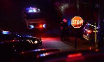 Police: 5 Dead, 3 Injured in Pennsylvania Shooting