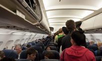 Airlines Set New Record for Cramming People Into Planes