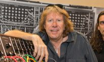 UPDATE: Emerson, Lake and Palmer Rock Star, Keith Emerson, Dies at 71