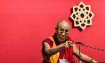 The Dalai Lama Talks About Donald Trump to ABC's Dan Harris
