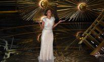Stacey Dash Attacks Leonardo DiCaprio Because of Oscars Speech