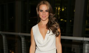 Kate Del Castillo Breaks Silence, Reveals Details About Meeting With El Chapo