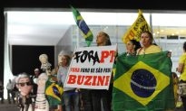 Tensions High in Brazil Before Protesters Head to Streets