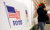 Ohio Judge Rules That 17-Year-Olds Can Vote in Primary