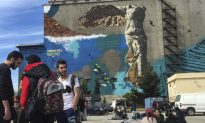 European Migrant Crisis Prompts Protests; Leaders Seek Unity