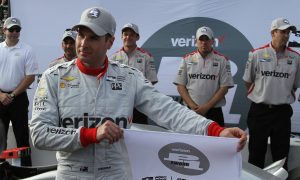 Power Takes Pole, Penske Sweeps St. Pete Qualifying