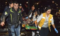 Turkey Launches Airstrikes After Deadly Ankara Bombing