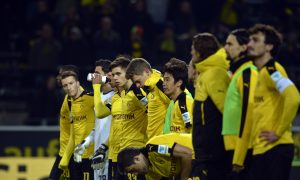 Watch: Borussia Dortmund Fan Dies of Heart Attack at Mainz Game, Silencing Crowd of 81,000