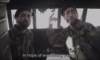 Afghan Army Releases Rap Video About Fighting Terrorists