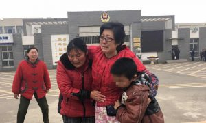 Chinese 'Tiger Mom' Who Cruelly Beat Adopted Son is Released From Prison