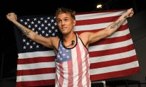Singer Aaron Carter Explains Why He Supports Donald Trump in New Interview