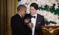 With Obama in White House, Trudeau Visit Brings Policy Agreement