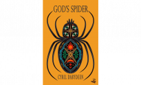BOOK REVIEW: 'God's Spider'
