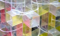 Researchers Design Versatile Shapeshifting Material