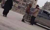 Two Women Risked Being Stoned to Death so This Footage From the ISIS Capital Could Be Seen by the World