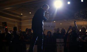 Democrats Prefer to Face Cruz Over Trump