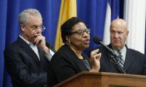 Newark Will Test 17,000 School Children for Lead Poisoning