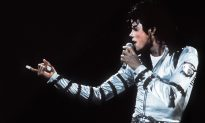Sony Buys Michael Jackson's Stake in Music Catalogs for $750 Million