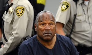 O.J. Simpson: No DNA on Buried Knife