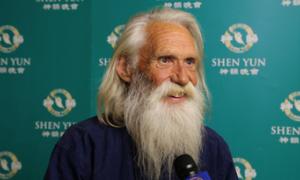 Former Dancer Has High Praise for Shen Yun