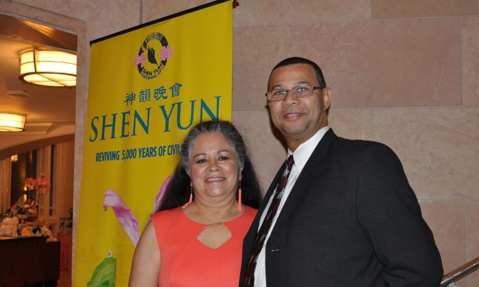Shen Yun Shows the Full Range of Emotions