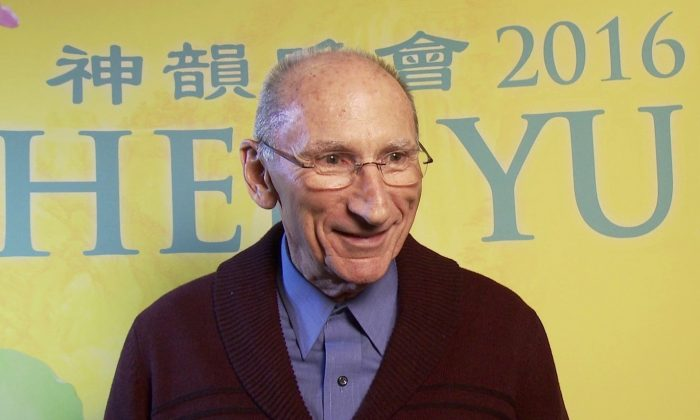 Rotary President Wowed by China's History