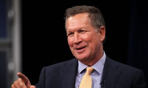 The View From Ohio: Kasich's Win and What's Next