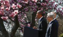 Obama Nominates Garland to High Court, Challenging GOP