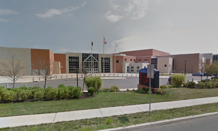 New Brunswick High School (Photo: Google Maps)