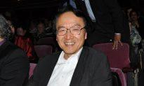 NEC Executive VP Praises Shen Yun's Depth