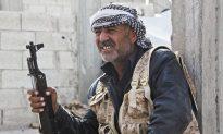 Syrian Kurds Declare Federal Region Amid Wide Criticism