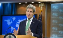 Kerry Hopes for Progress on Syria, Ukraine in Moscow Talks