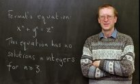 Math Professor Wins $700,000 for Solving 300-Year-Old Theorem