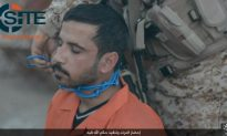 Photos: ISIS Executes 6 'Spies' With Explosives Around Their Necks