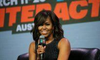 Michelle Obama Records Single With Zendaya, Missy Elliott, Kelly Clarkson, Janelle Monae