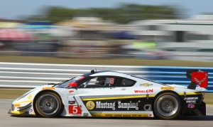 IMSA WeatherTech Kicks Off Twelve Hours of Sebring Weekend