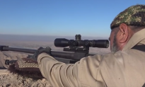 American Sniper Chris Kyle Inflated Medal Count, Not Performance: Navy Officers