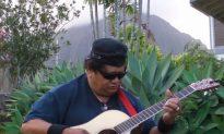 Hawaiian Musician Ledward Kaapana Told to Stop Playing at Honolulu Airport: Report