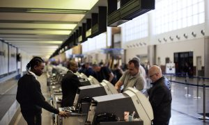 200 People Traveling Through Atlanta Airport Show Possible Coronavirus Symptoms, Manager Says