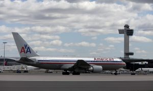 Plane Hit by Lightning Makes Emergency Landing at JFK