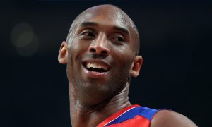 Kobe Bryant Breaks NBA Auction Record, Final All-Star Game Jersey Sold for $100K