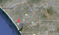 Dead Dog Found Tied to Shovel on Beach in Marina del Rey, California