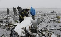 Egyptian Plane Hijacked to Cyprus, Most Passengers Released